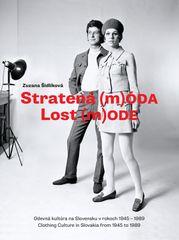 Stratená m(ÓDA)/Lost m(ODE) - Zuzana Šidlíková