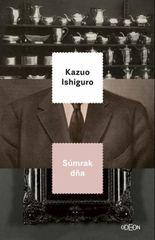 Súmrak dňa - Ishiguro Kazuo