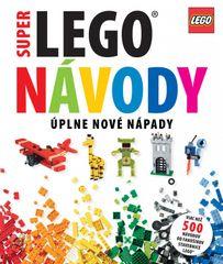 Super Lego návody - kolektív autorov