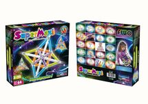 SUPERMAG - Supermaxi Fluo 44d