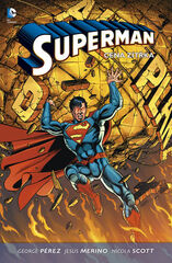 Superman 1 - Cena zítřka - George Peréz