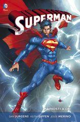 Superman 2 - Tajnosti a lži - Giffen Giffen, Dan Jurgens , Jesús Merino