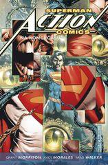 Superman Action comics 3: Na konci času - Grant Morrison, Morales Rags