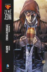 Superman - Země jedna 1 - Michael J. Straczynski