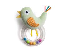 TAF TOYS - Hrkálka vtáčik