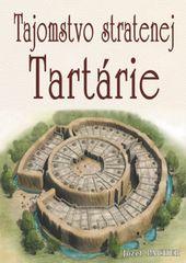 Tajomstvo stratenej Tartárie - Jozef Pacher