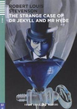 The Strange Case of Dr.Jekylland and Mr.Hyde + CD (A2) - Robert Louis Stevenson