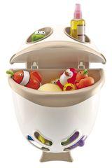 THERMOBABY - Box na hračky, Off White
