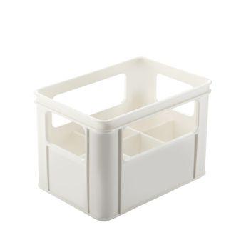 THERMOBABY - Box na kojenecké fľaše, White