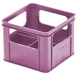 THERMOBABY - Box na široké dojčenské fľaše - ružový