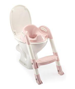 THERMOBABY - Stolička na WC Kiddyloo, Powder Pink