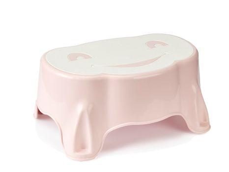 THERMOBABY - Stupienok Babystep, Powder Pink