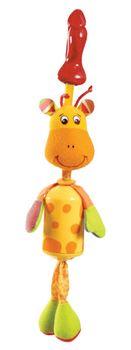 TINY LOVE - Zvonček - Žirafka