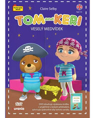 Tom a Keri 2 - Veselý medvídek - DVD