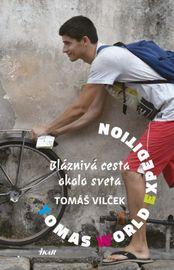 Tomas World Expedition - Tomáš Vilček
