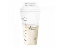TOMMEE TIPPEE - Vrecká na materské mlieko 36ks