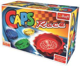 TREFL - Hra Caps Futbal