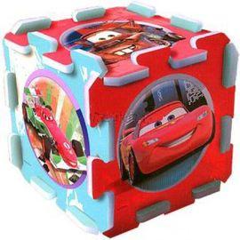 TREFL - Penové puzle Cars