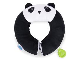 TRUNKI - Cestovný vankúšik Panda