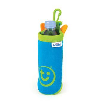 TRUNKI - Púzdro na fľašku - modré