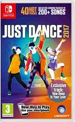UBISOFT - SWITCH Just Dance 2017
