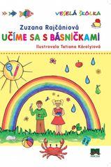 Učíme sa s básničkami - Zuzana Rajčániová