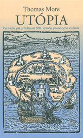 Utópia - Thomas More