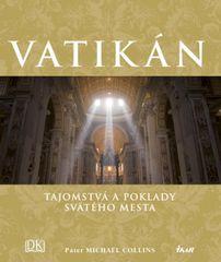 Vatikán, 2. vydanie - Michael Collins