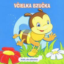 Včielka Bzučka