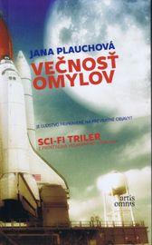 Večnosť omylov - Jana Plauchová