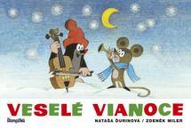 Veselé Vianoce - Nataša Ďurinová / Zdeněk Miler