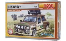 VISTA - Expedition
