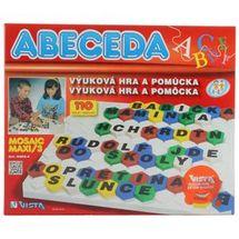 VISTA SEMILY - Mozaika Maxi 3-ABC