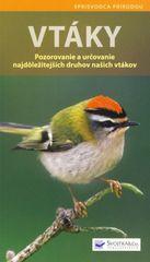 Vtáky - Pozorovanie a určovanie najdôle - Lang Angelika