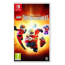 WARNER BROS - SWITCH LEGO The Incredibles