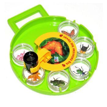 WIKY - Laboratórium - hmyz