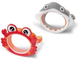 WIKY - Okuliare detské - potápačské