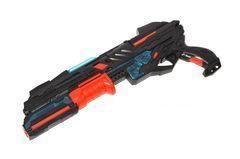 WIKY - Puška 50cm a 10 penových nábojov