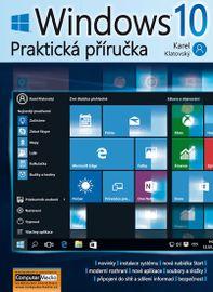 Windows 10 - Praktická příručka - Karel Klatovský