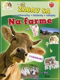 Zabav sa: Na farme - Kolektív