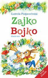 Zajko Bojko - 5. vydanie - Podjavorinská Ľudmila