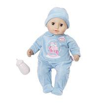 ZAPF - Baby Annabell Little Alexander 36Cm