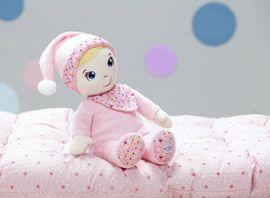 ZAPF CREATION - Bábika Baby Born First Love Mazlíček 823446