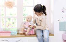ZAPF CREATION - Baby Annabel Zábavná toaleta 700723