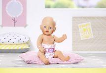 ZAPF CREATION - BABY born plienky 5 ks 826508