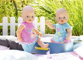 ZAPF CREATION - Baby Born Šatočky s motýlikom 823552
