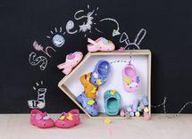ZAPF CREATION - BABY Born Trendy topánočky 824597