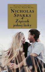 Zápisník jednej lásky, 3. vydanie - Nicholas Sparks