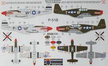 ZBYTKY - P-51B