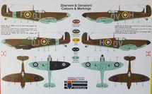 ZBYTKY - Spitfire Mk.I